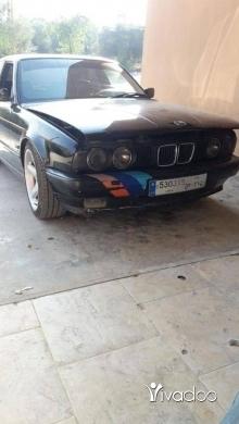 BMW in Tripoli - 535 موديل 90