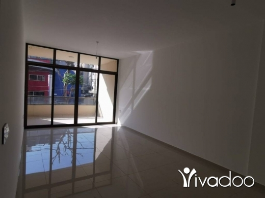 Apartments in Sabtieh - A 115 m2 apartment with a city view  for sale in Sabtieh