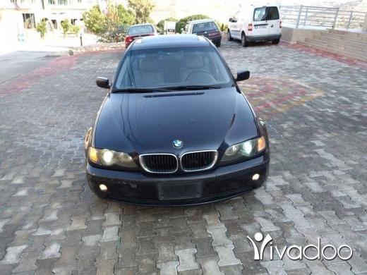 BMW in Nabatyeh - Bmw 325i model 2002
