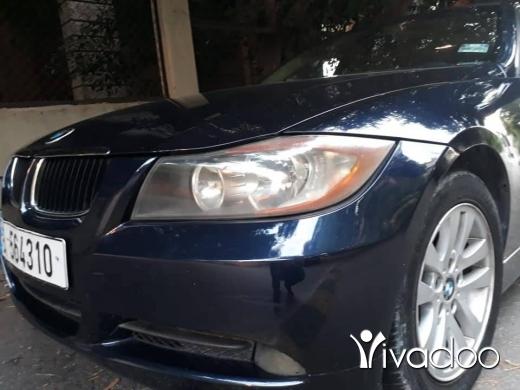 BMW in Miyeh We Miyeh - E90 325i 2006 germany