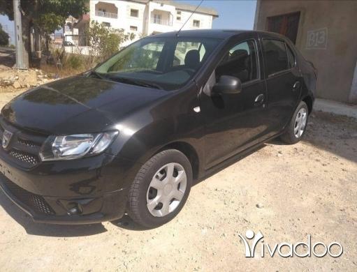 Dacia in Anssarieh - داسيا 2015