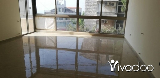 Apartments in Mazraat Yachouh - L07325 3-Bedroom Apartment with Terrace for Sale in Mazraat Yachouch