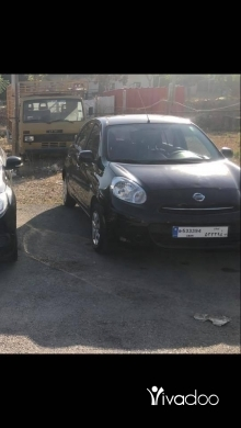 Nissan in Beirut City - Car for sale