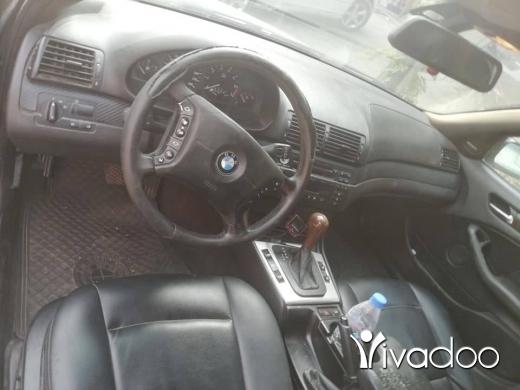 BMW in Aley - Bmw 325I model 2001