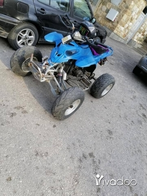 Motorbikes & Scooters in Bshari - ATV