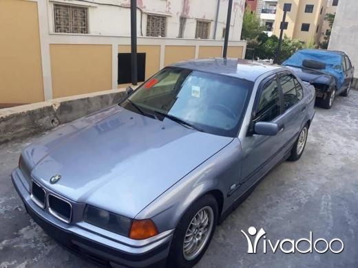 BMW in Saida - bmw 325 model 93