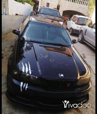 BMW in Nabatyeh - Bmw 325 model 2001