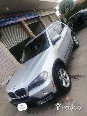 BMW in Taalabaya - جيب سوبر خارق