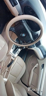 BMW in Dahr el-Ahmar -  موديل ٢٠٠٢ اي
