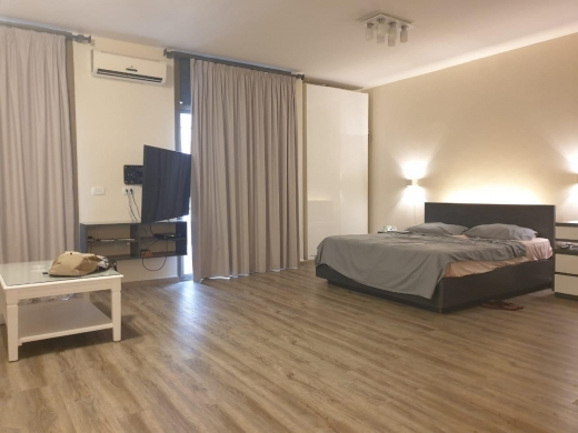 Apartments in Baabda - Apartment For Sale In Heart Of Louaizeh in a very Calm Area