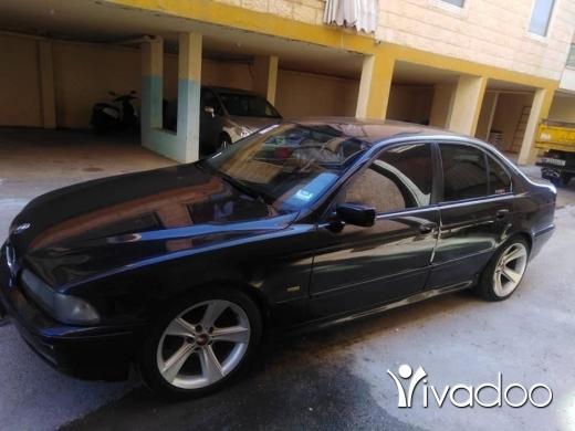 BMW in Saida - Bmw model 99 look M5