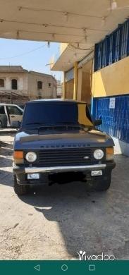 Rover in Mrah el-Ain - Moter 3.9