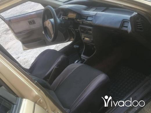 Honda in Nabatyeh - موديل ١٩٨٩ أوتوماتيك مسجلي ما عليها شي