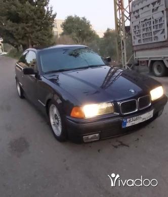 BMW in Barja - Boy 325 vanos