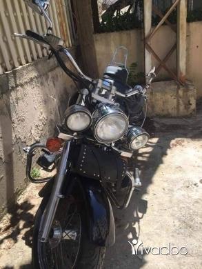 Motorbikes & Scooters in Beirut City - Moto honda shadow