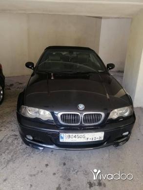 Mercedes-Benz in Beirut City - 7asab se3er saref