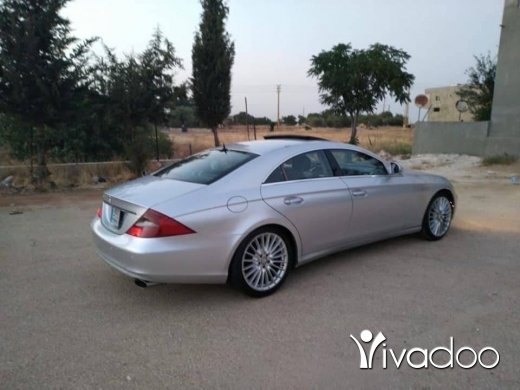 BMW in Zahleh - cls 350 model 2005