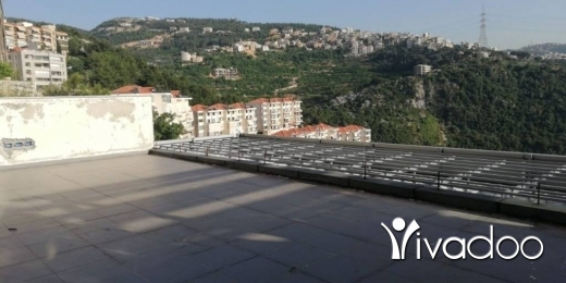 Apartments in Rabweh - L07006- Duplex for Sale in Rabweh with an Open View