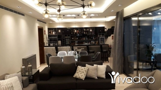 Apartments in Jal el-Dib - L04563- Amazing Furnished Apartment For Sale in Jal El Dib - Bankers Check