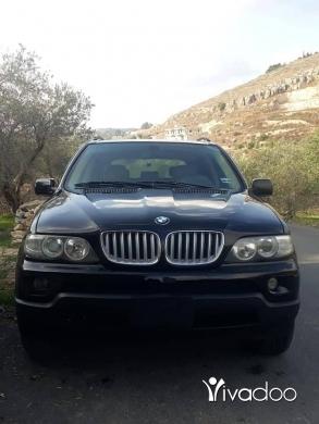 BMW in Nabatyeh - x5 modl 2005