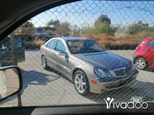 Mercedes-Benz in Jbeil - للبيع