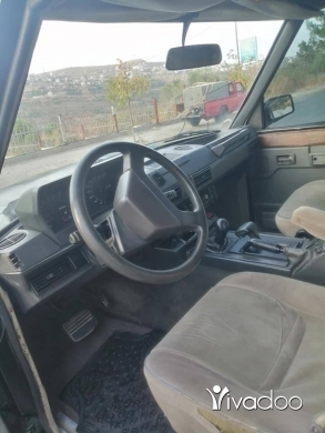 Rover in Mecherfeh - Rang rover model 88