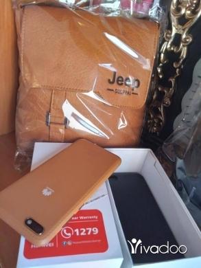 Phones, Mobile Phones & Telecoms in Jidra - Y5 lite 2019 16 gB 1g RAM