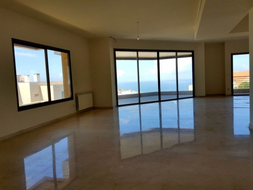 شقق في ديك المهدي - Apartment for Rent in Dik El Mehdi