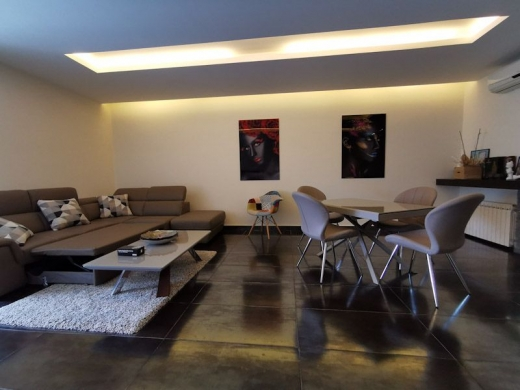 Apartments in Achrafieh - Furnished Apartment for Rent in Achrafieh