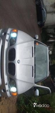 BMW in Nabatyeh - X5model 2001