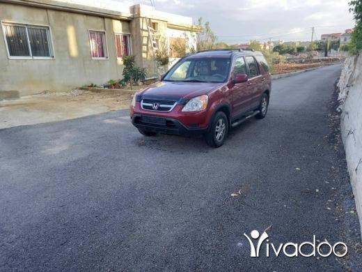Honda in Nabatyeh - Honda Crv exl