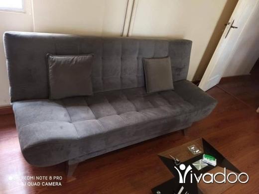 Home & Garden in Berj Hammoud - sofa bed