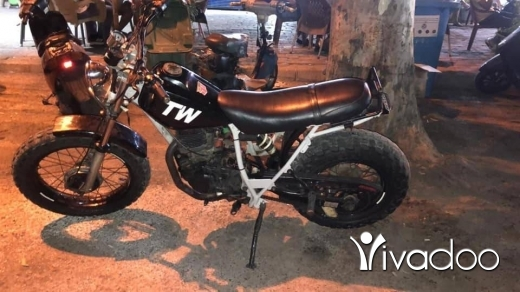 Motorbikes & Scooters in Tripoli - Tw 250 cc 5