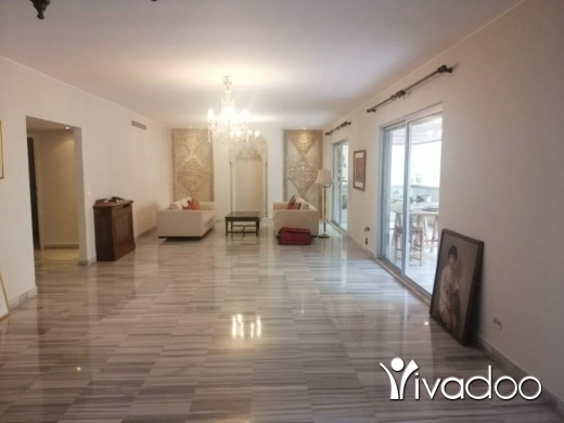 شقق في اشرفيه - L07217 Spacious Apartment for Rent in Achrafieh Rue Abdul Wahab