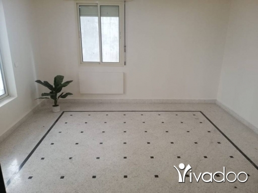 مؤسسة تجارية في اشرفيه - L07215 Fully Renovated Office for Rent in Furn El Hayek Achrafieh