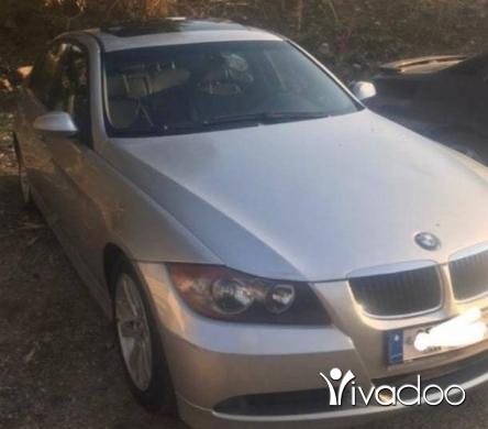 BMW in Tripoli - 325 2006