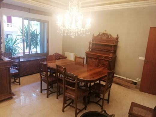 شقق في اشرفيه - Deluxe Apartment for Rent in Achrafieh Carre Dor