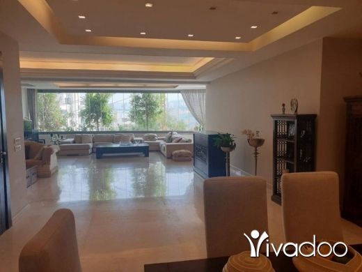 Apartments in Mar Takla - L06953- Fully Furnished High-End Apartment for Sale in Mar Takla