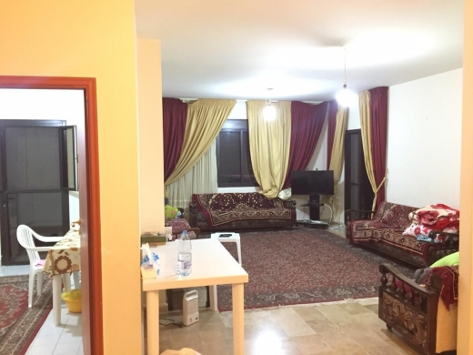 شقق في منصوريه - apartment for rent in mansourieh Daychounieh