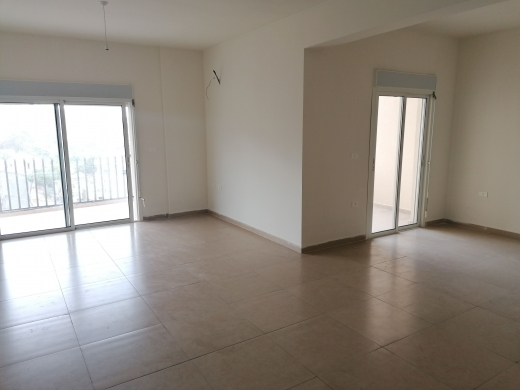Apartments in Nahr Ibrahim - Brand New Apartment for Sale in Nahr Ibrahim with a Nice View