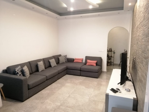 Apartments in Achrafieh - Furnished Apartment for Rent in Sioufi-Achrafieh