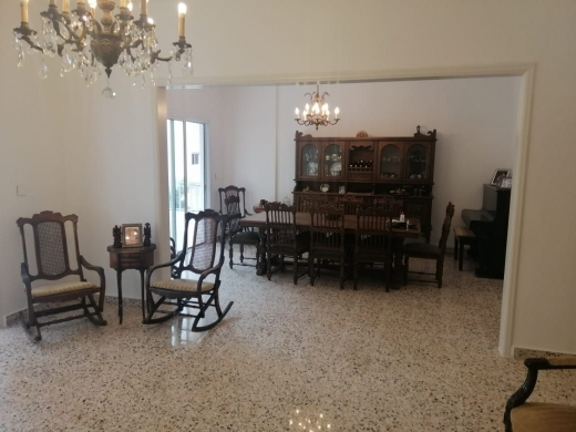 Apartments in Achrafieh - Semi Furnished Apartment for Rent in Acharfieh Sioufi