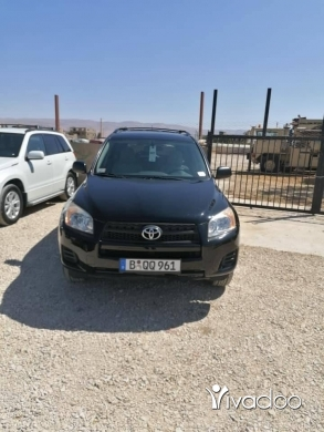 Toyota in Nabi Chiit - تويوتا رافور