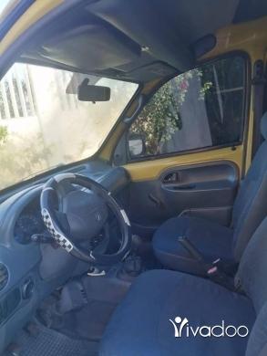 Renault in Akkar el-Atika - رييد ٢٠٠٠ /الماني/