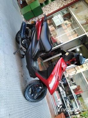 Motorbikes & Scooters in Tripoli - V 150 مع أوراق و سك بيع