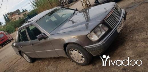 Mercedes-Benz in Tripoli - 260 sandou2 300 moidel 91
