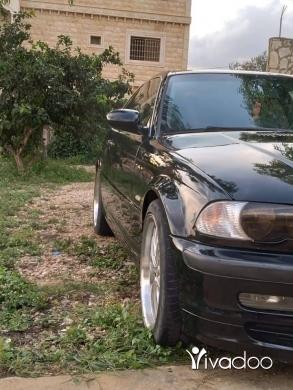 BMW in Sour - للبيع