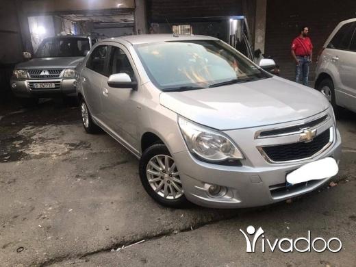 Chevrolet in Tripoli - Chevrolt cablt 2016