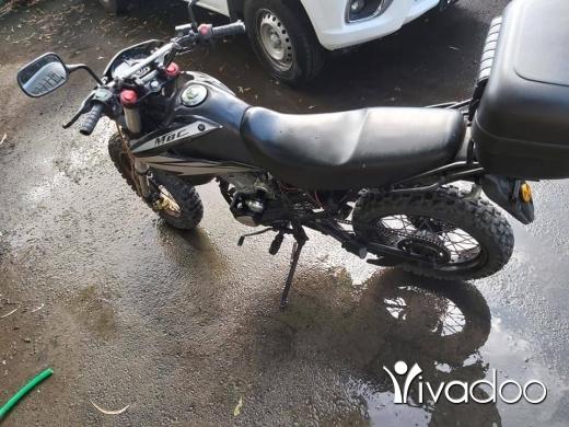 Motorbikes & Scooters in Jdeidet Ghazir - للبيع او للبدل