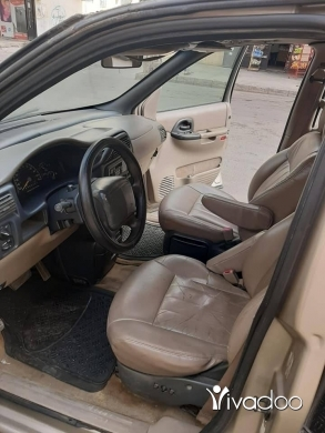 Chevrolet in Tripoli - سياره عائليه